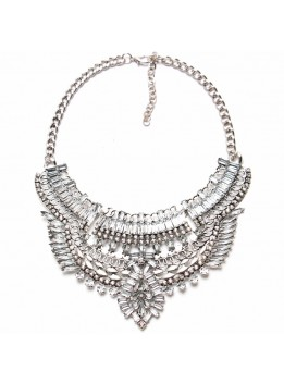 Fashion Necklaces & Pendants Bohemian Statement Necklaces costume choker pendant Collar Necklace Maxi Jewelry for Women